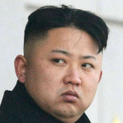 Жители Северной Кореи могут носить только 28 одобренных государством причёсок