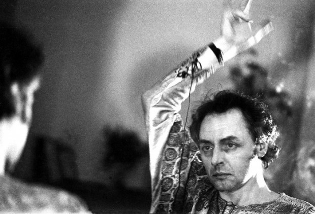Шотландский психиатр Р. Д. Лэйнг во время лечения пациентов сам притворялся сумасшедшим