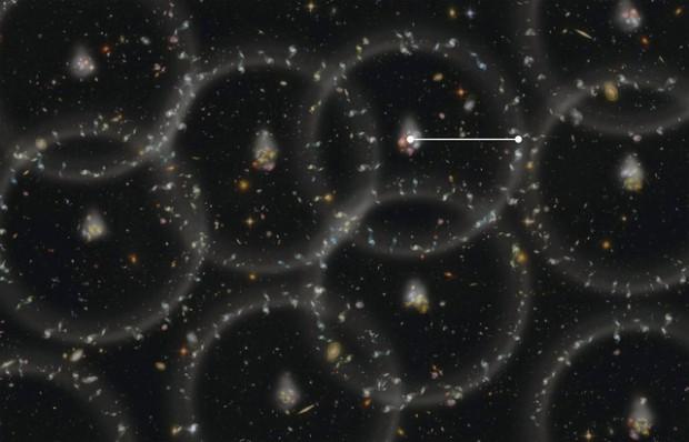 Вселенная бесконечна — подтверждает новейшее исследование