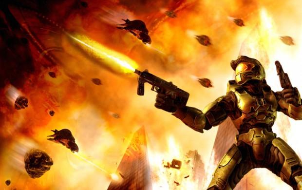 Когда «Microsoft» выключала сервер «Halo 2», группа игроков поклялась никогда не покидать игру