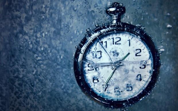 Великое уравнение доказывает, что времени вообще не существует