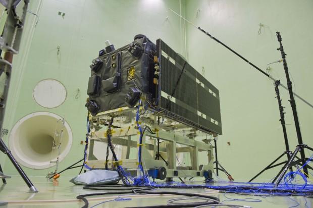 Европейское космическое агентство имеет мощную звуковую систему, которая может убить человека