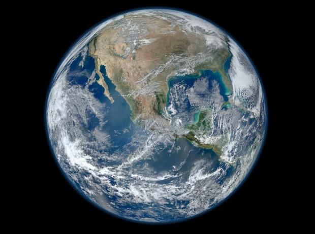 Если представить историю Земли в виде одних суток, то люди на ней появились в 23:58