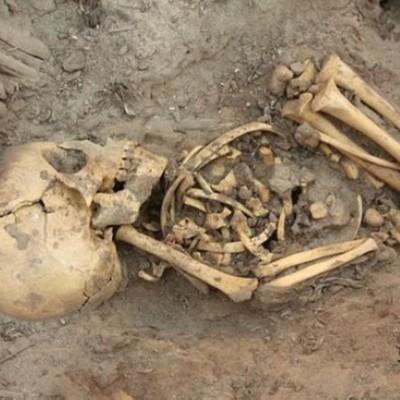 В Древнем Риме младенец считался неодушевлённым, поэтому детоубийство было широко распространено