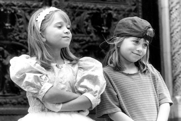 Актёры английских театров похищали детей, чтобы сделать из них актёров