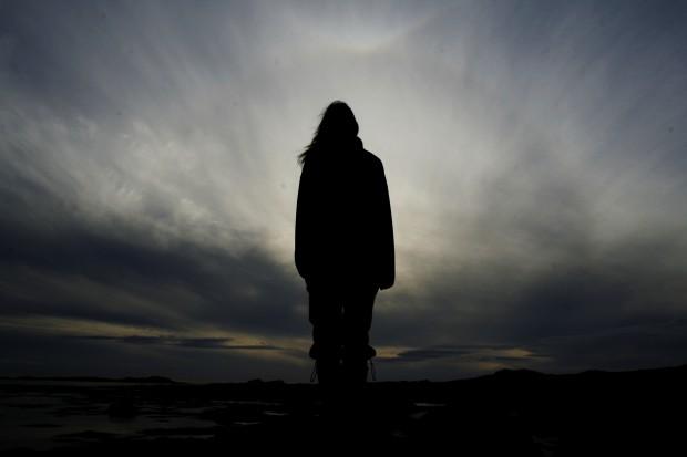 Чувство одиночества в день Святого Валентина полезно