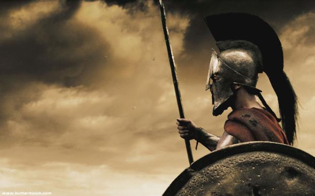 Действительно ли спартанцы были величайшими воинами всех времён