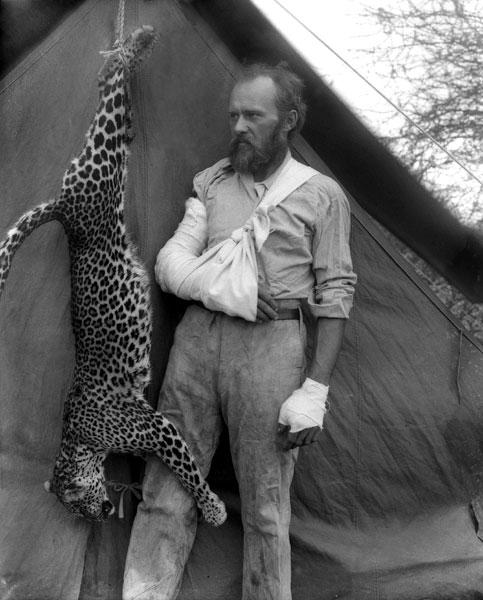 5 удивительных историй, как люди одержали победу над хищными зверями