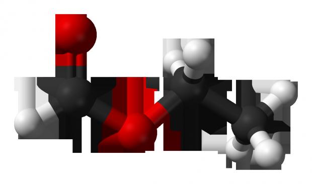 Этилформиат