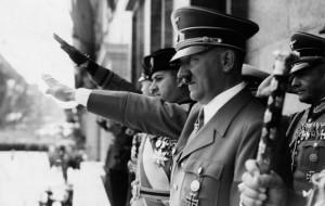 Потомки Гитлера договорились не иметь детей, чтобы не продолжать его род