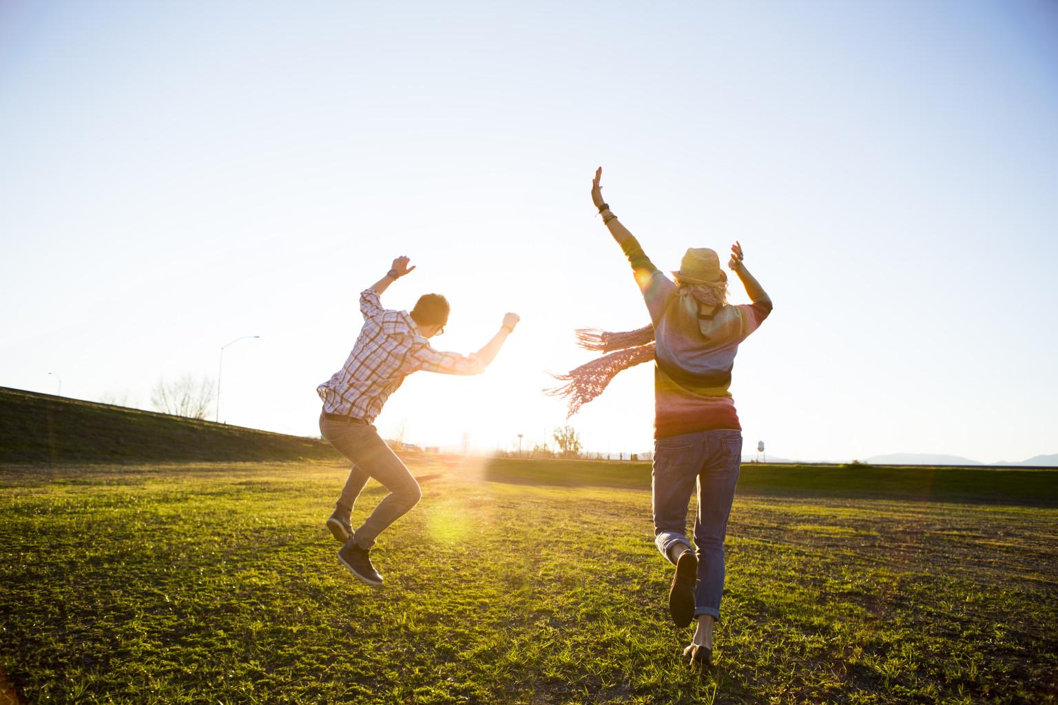 Счастье по расчету. Как управлять своей жизнью 54