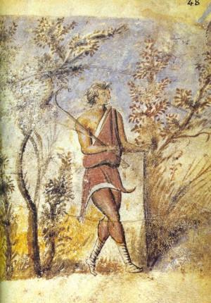 Никандр из Колофона