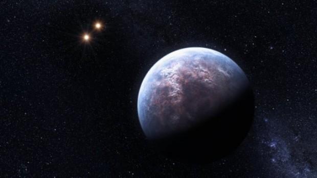 У современных астрономов нет инструментов для поиска внеземной жизни