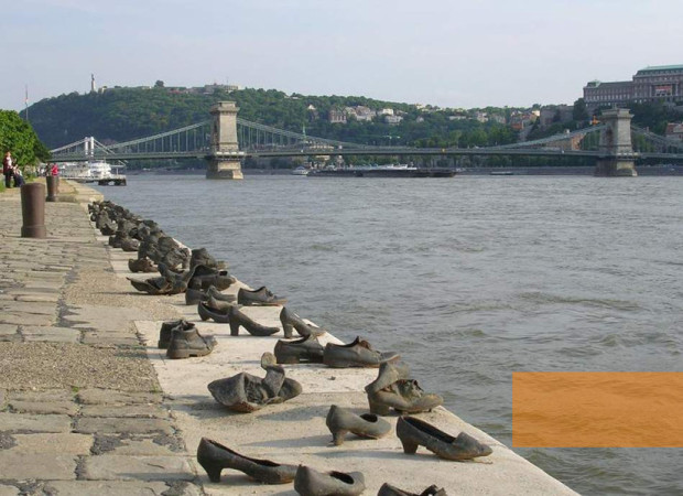 Памятник жертвам Холокоста / © www.memorialmuseums.org