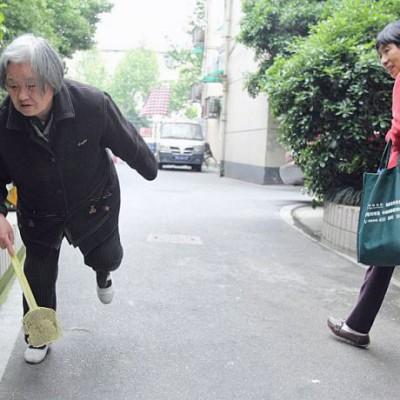 Руан Тан / ©  Daily Mail