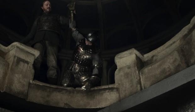 Обычай испытания поединком из сериала «Игра престолов» существовал на самом деле