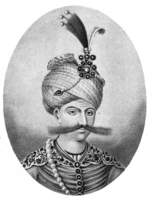 Шах Аббас I