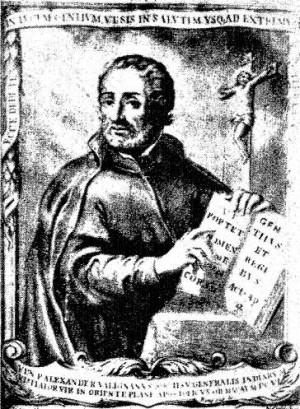 Алессандро Валиньяно
