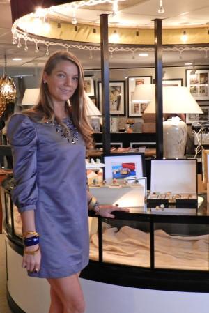 Энни Ван Харлинген / © blog.esdcharleston.com