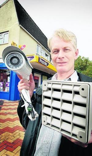 Говард Стэплтон / © www.oxfordmail.co.uk