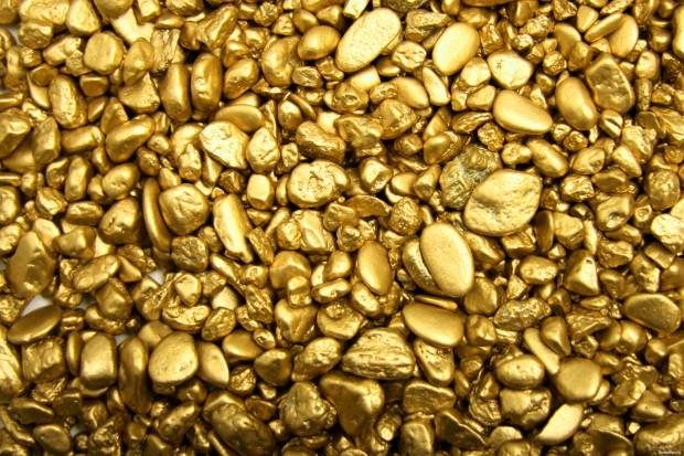 Если из всего золота мира сделать куб, он получится совсем небольшим