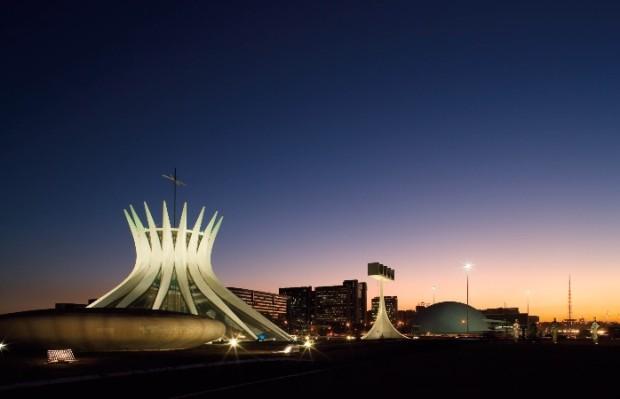 Кафедральный собор Бразилии / © Nicolau El-moor / Embratur