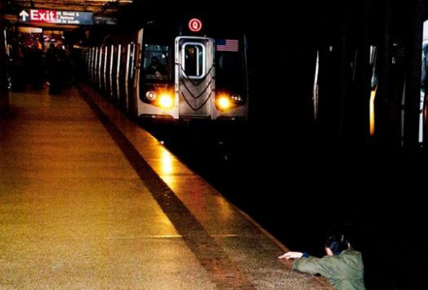 10 поразительных снимков, сделанных за секунду до трагедий