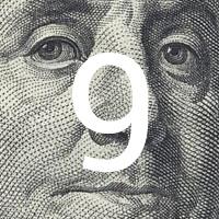 Трюк вашего мозга с экономией денег при оплате наличными