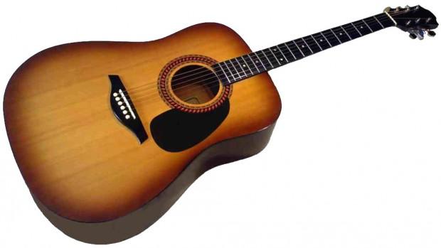 как выбрать тональность на гитаре
