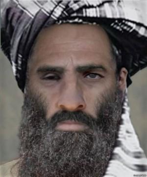 Мохаммед Омар