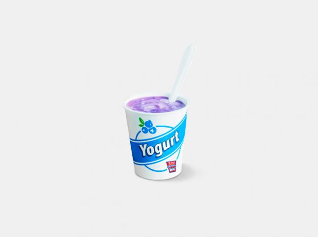 Бактерии в йогурте влияют на вашу личность