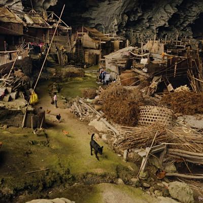 Более 30 миллионов человек в Китае живут в пещерах