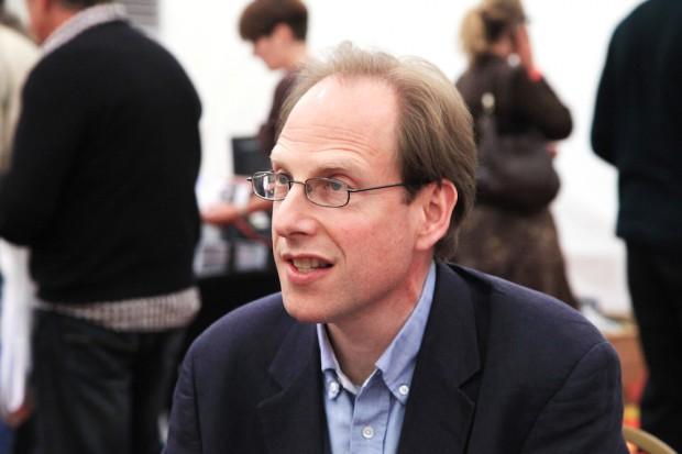 Саймон Барон-Коэн / © Wikimedia