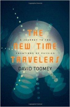 «Новые путешественники во времени» Дэвида Туми