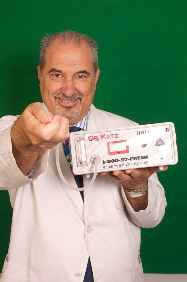 Доктор Гарольд Катц / &copywww.vimeocdn.com