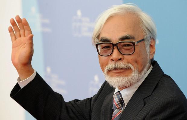 Хаяо Миядзаки / © www.io9.com