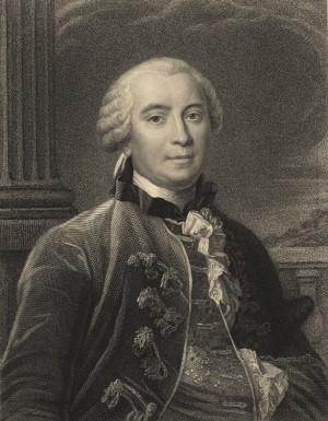 Жорж-Луи Леклерк, граф де Бюффон / © Wikimedia