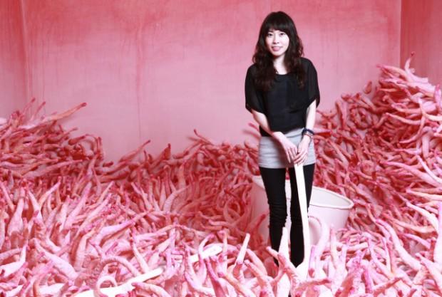 Джи Янг Ли / © www.dearvelvet.com