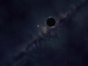 Читайте также: «10 удивительных фактов о чёрных дырах»