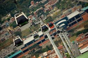 Читайте также: «8 потрясающих систем общественного транспорта, изменивших города»