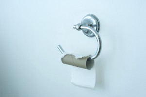 Читайте также: «9 вещей в вашем доме, которые намного грязнее унитаза»