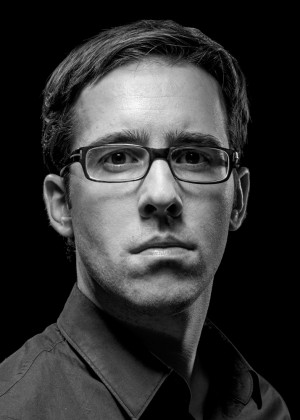 Фабиан Эбнер, фотохудожник изШвейцарии