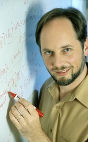 Говард Уайзман, профессор физики из Университета Гриффита
