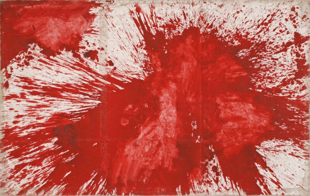 © Hermann Nitsch