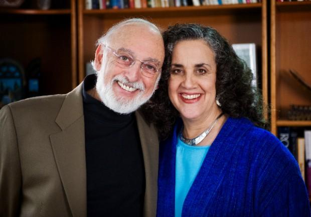 Джон и Джулия Готтманы