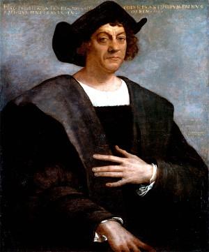Христофор Колумб / © Wikimedia