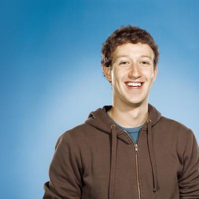 Марк Цукерберг / © www.fastcompany.com
