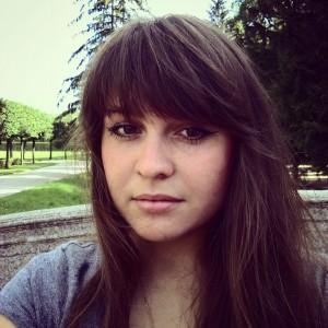 Екатерина Фархуллина, фотография с личной страницы в ВК