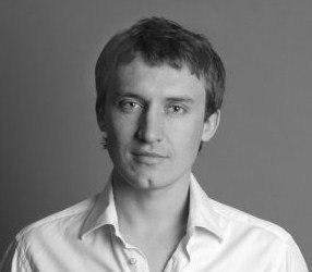 Максим Кудеров, фотография со страницы в ВК