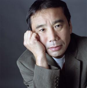 Харуки Мураками / ©www.murakamiharuki.ru